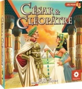 César & Cléopâtre