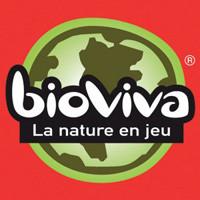 Bioviva, éditeur écolo de Cro-Magnon, Ushuaïa, Mémo des P'tites bêtes, ...