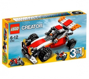 Lego Creator - Buggy