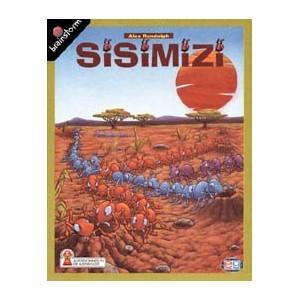 Sisimizi : gérer vos colonies de fourmis du désert