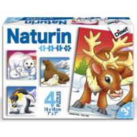 """Puzzle """"Naturin"""""""