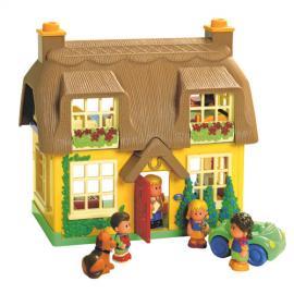 Happyland - La maison