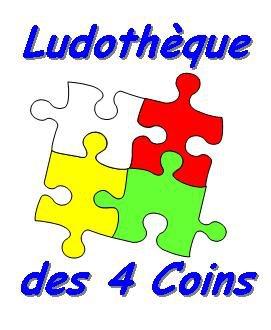 Ludothèque des 4 Coins (Belin-Beliet)