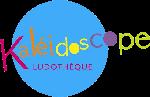 Ludothèque Kaléidoscope (Créon)