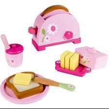 Dînette - Petit-déjeuner