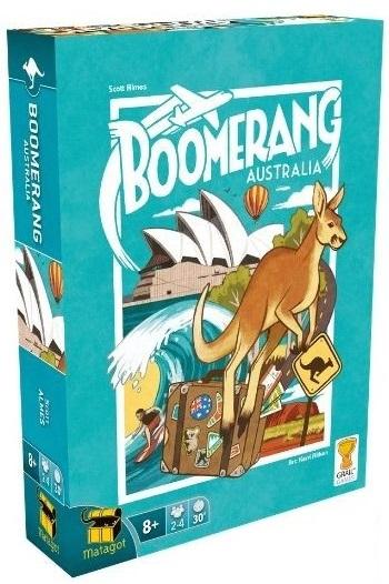 Boomerang Australia