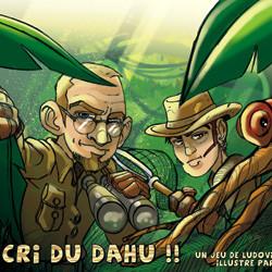 Le cri du Dahu !!