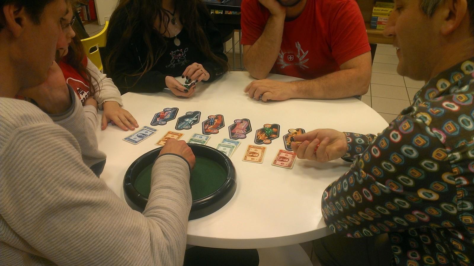 Qui prendra le contrôle des casinos de Las Vegas ?