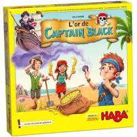 L'or de captain black