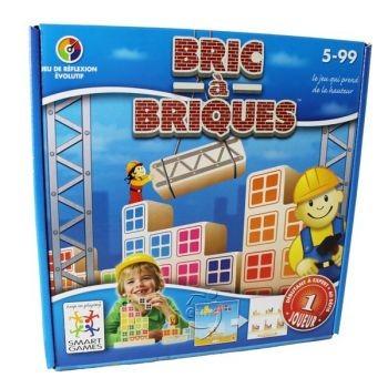 Bric à briques (Smart Games)