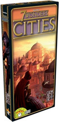 7 Wonders : Cities (ext)