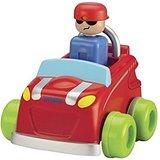 Pousse roule voiture