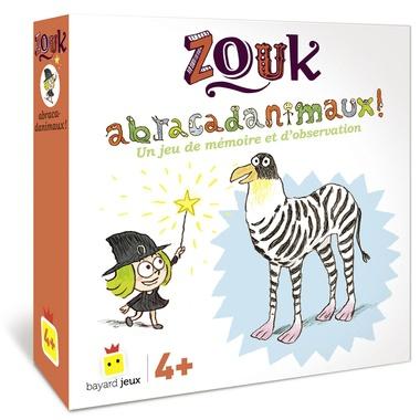 Zouk Abracadanimaux