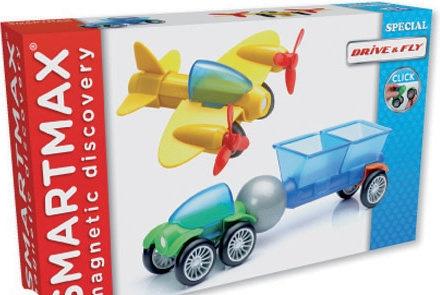 Smartmax - véhicules