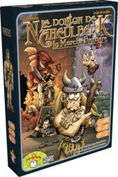 Le donjon de Naheulbeuk - la marche barbare (édité par Repos Prod)