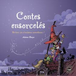 Contes ensorcelés (édité par le 7ème Cercle)