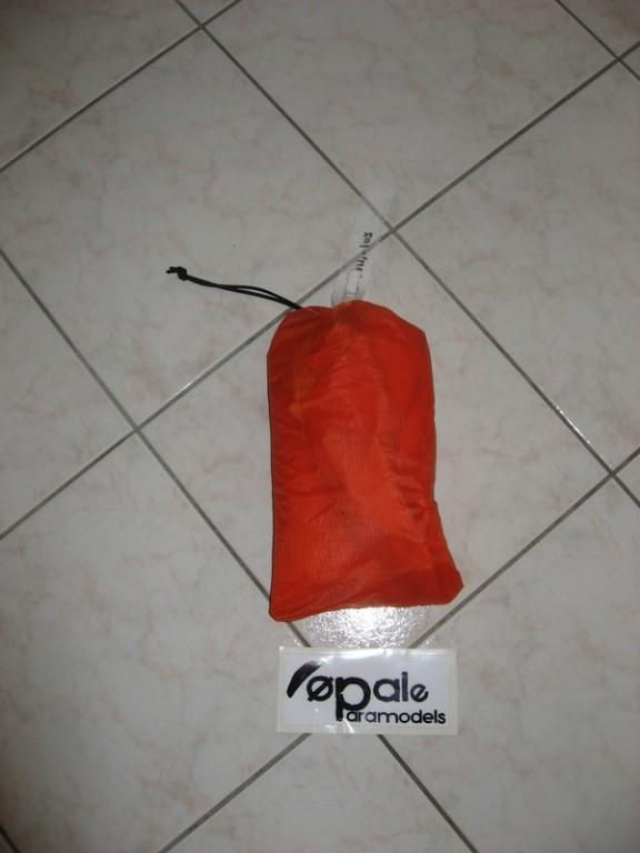 le sac à voile
