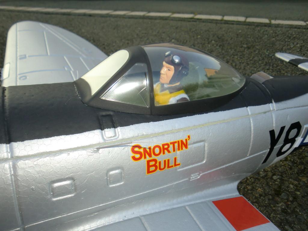 Pilote prêt