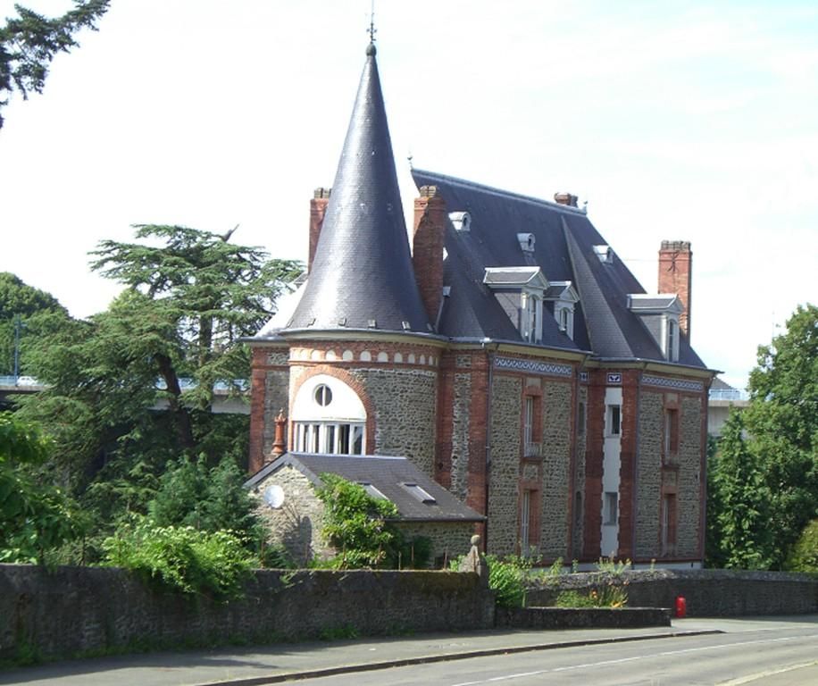 Architecture locale