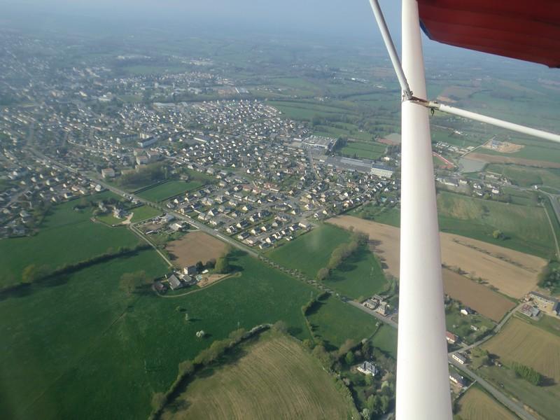 Le quartier St Ouis