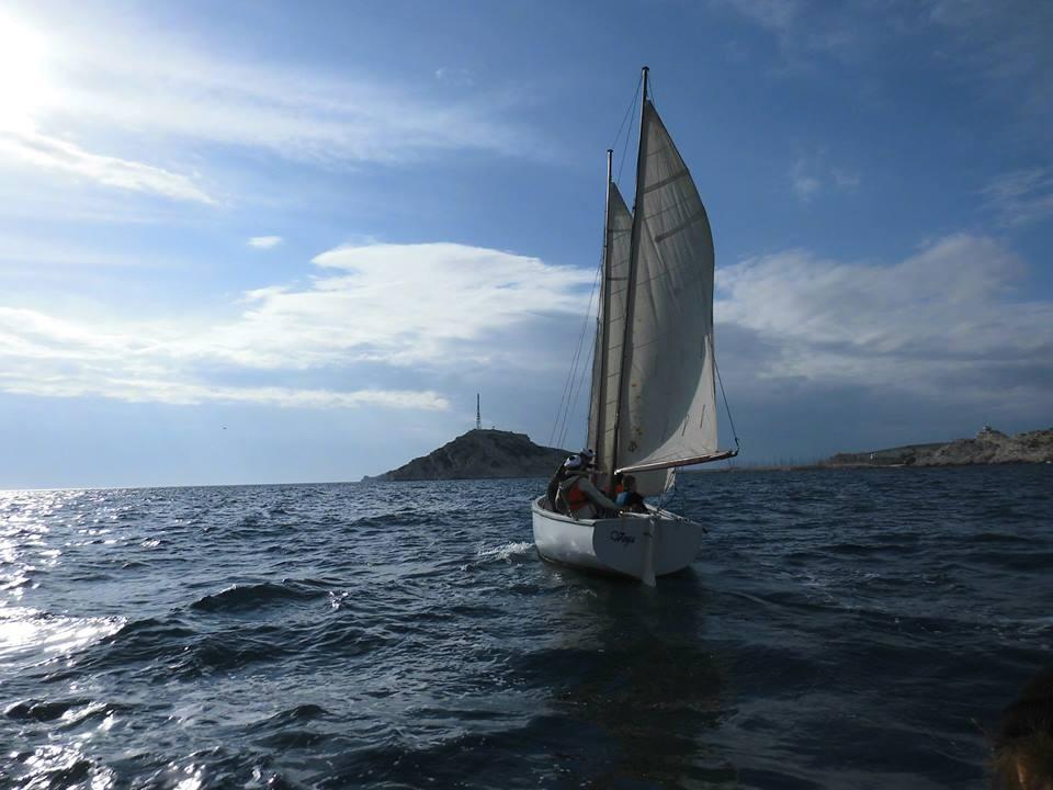 l'exigence du scoutisme marin