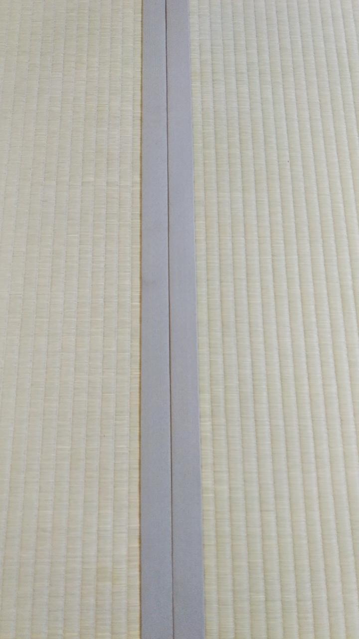 畳縁は、浮 No21を使用しました。