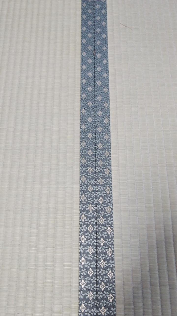 畳縁は、アラベスクⅤ No530を使用しました。