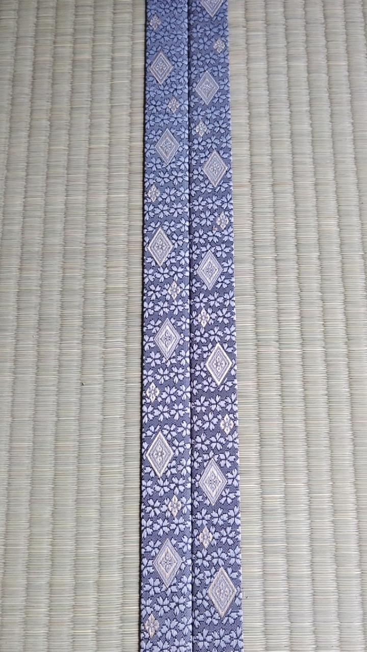 畳縁は、アラベスクⅤ No520を使用しました。