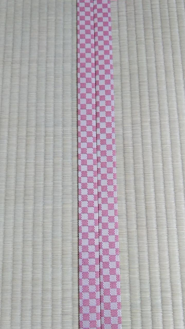 畳縁は、ルーミー No45を使用しました。