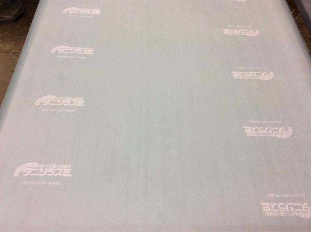 畳専用ダニシートです。
