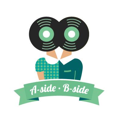 A Side-B Side