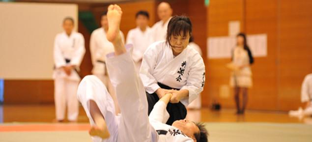 松尾千津子先生