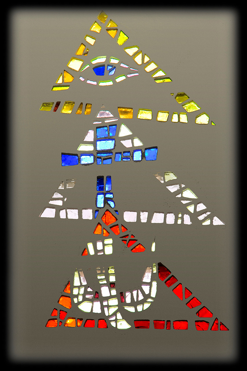 Dreifaltigkeitsfenster