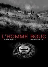 Couverture   #BD #RomanGraphique #Style #Onirique #Noir&Blanc #Forêt #Ombres #Disparition #Femmes #Enquête #Surnaturel #Paranormal #Fantastique #Fantasmagorique #Psychiatrique Corbeyran Moriniere