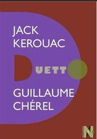 couverture Jack Kerouac