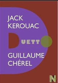 couverture ebook biographie Nouvelles Lectures Jack Kerouac par guillaume cherel