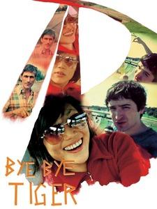Affiche film Bye bye Tiger
