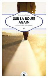 couverture Sur la route again,  aux états-unis avec Kerouac