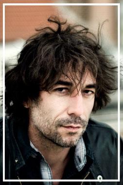 Auteur Erwan Larher