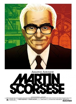 Roman graphique Martin Scorsese #Cinéma #Scorsese #Culte #Biographie #Filmographie Amazing Améziane