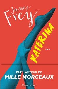 Couverture roman Katerina   #roman #américain #mémoire #fiction #drogue #depression #alcool #mine #réfugiés
