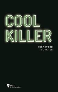 Couverture Cool Killer #Polar