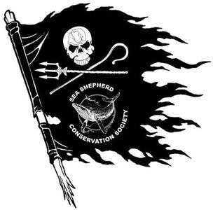 Logo Sea Shepherd Paul Watson