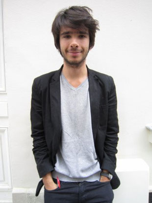 Auteur Juan Branco