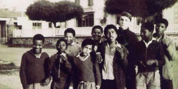 Enfants Réunion Creuse