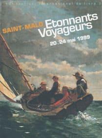 Festival Etonnants Voyageurs
