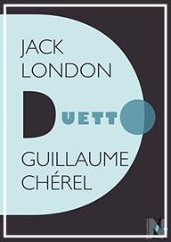 couverture Jack London