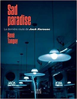 Couverture Sad Paradise