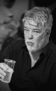 Auteur Chris Offutt