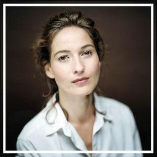 Auteur Olivia de Lamberterie